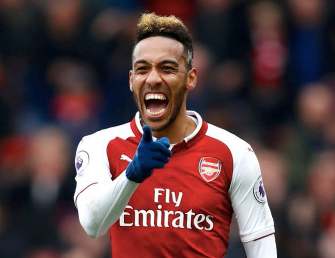 Happy Birthday, Pierre-Emerick Aubameyang!