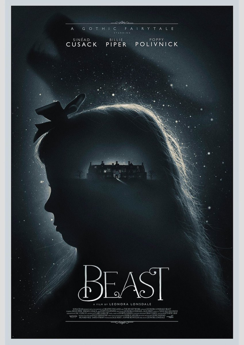 Want to see something REALLY good? Kickoff 6.30pm tonight! 'Beast' a short by Lief star director Leonora Lonsdale, is screening @GenesisCinema ✨👐// @cinesisters short film program @DirectedByWomen @CreativeEngland #england 💃⚽️