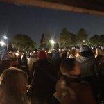 Thousands here silently contemplating this tragedy #RIPEurydice #EurydiceDixon