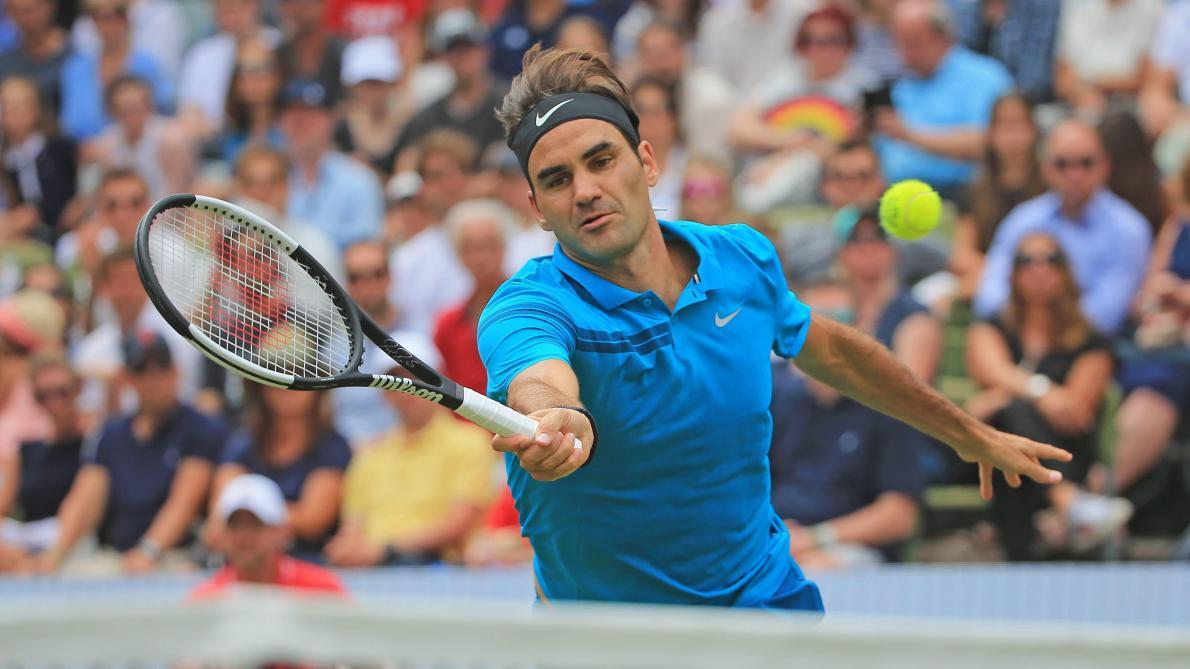 Roger Federer redevient N.1 mondial, David #Goffin conserve sa 9e place au classement ATP https://t.co/kaMYHhpXp2