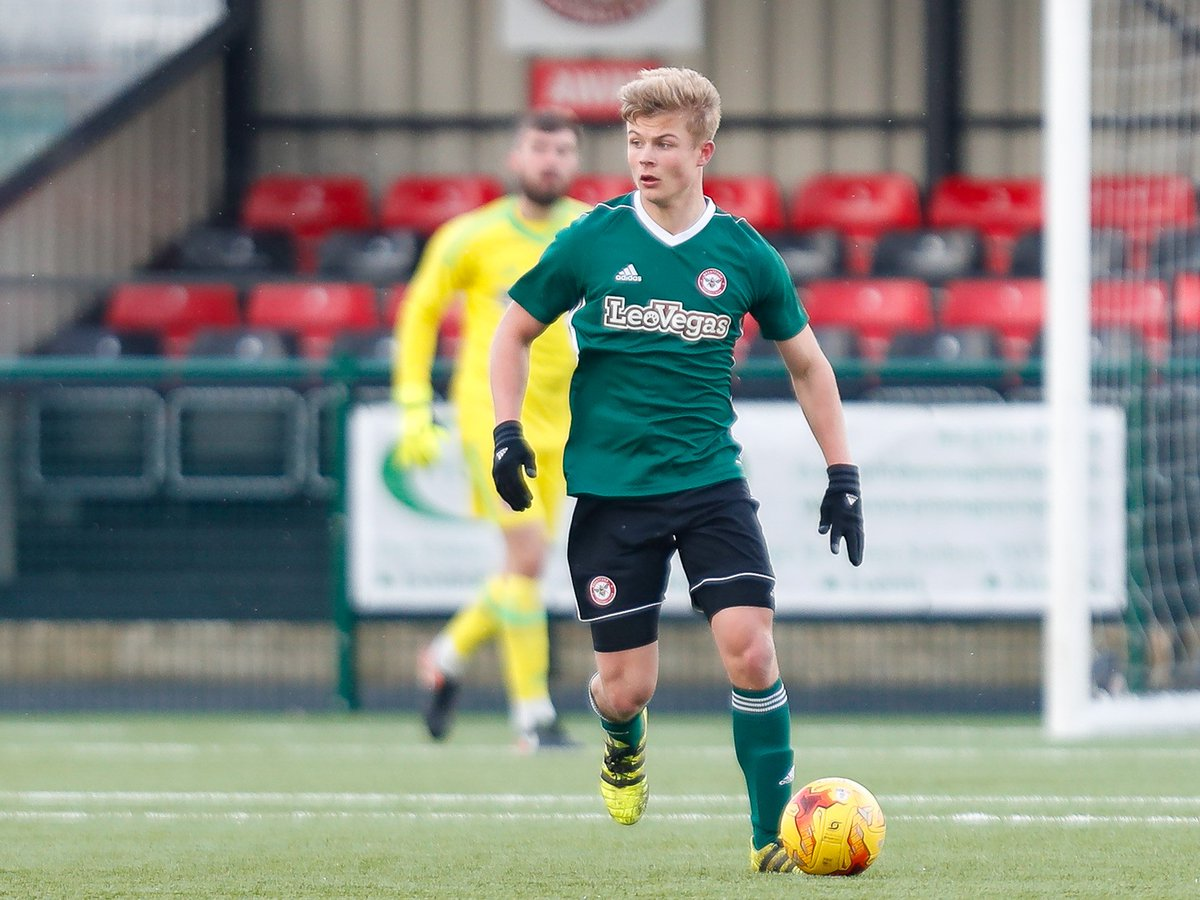 🇫🇮 Jaakko Oksanen has been called up to a Finland Under-19 training camp next month but Marcus Forss will remain to train with The Bees 👇brentfordfc.com/news/2018/june…