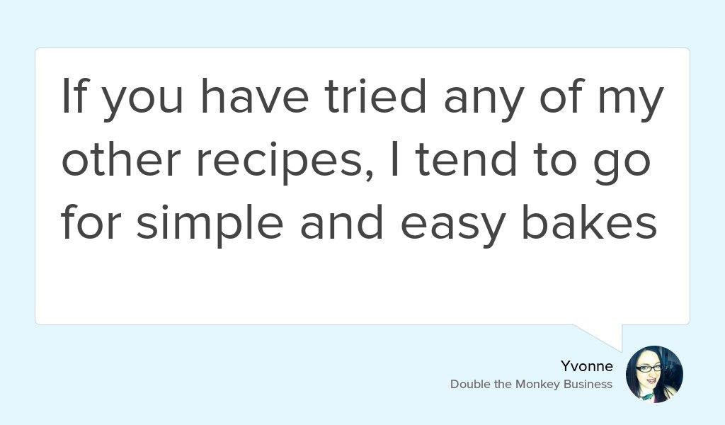 Bananas about Banana Bread https://t.co/X8DSr9ahb5 #Recipe #BananaBread #Bread #Baking #banana #DoubleTheMonkey https://t.co/dTrZ5sjU1a