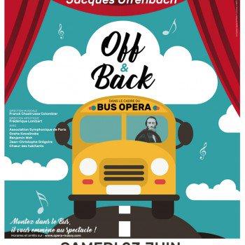 Le bus opéra sera également présent à @longjumeau ! Rendez-vous samedi 23 juin à 16h au Parc Mandela 🚌🎭 twitter.com/villedemassy/s…