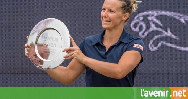 Mertens perd 2 places, Flipkens en gagne 12 et retrouve le top 50 du classement WTA https://t.co/gxmPovAuZx