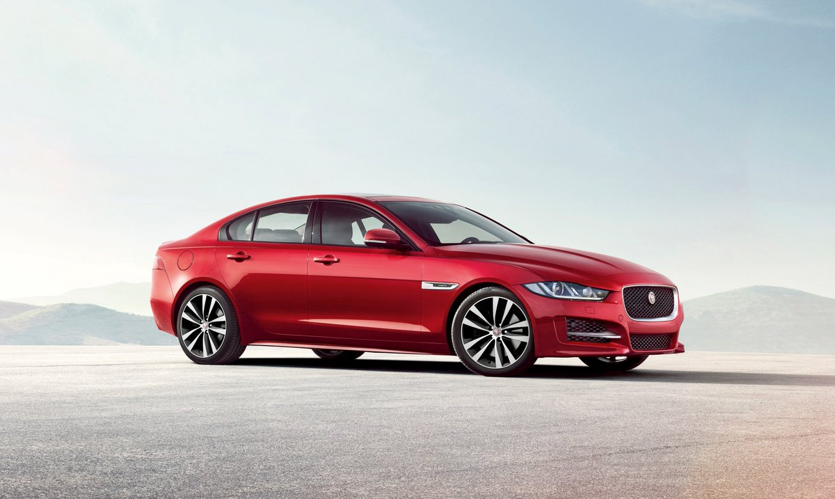 Bringing together the latest Jaguar innovation, technology and design - #Jaguar #XE connects driver to car, car to road. Explore our most advanced, efficient and refined sports saloon: ow.ly/9xcw30knSYa