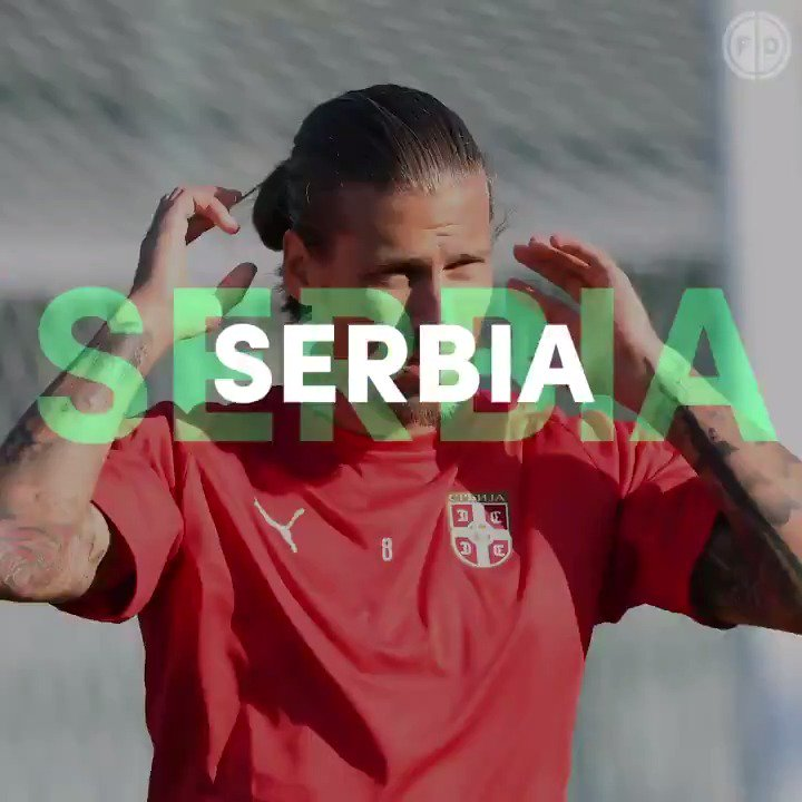 Can Serbia upset Brazil?! #WorldCup #BRA #SUI #SRB #CRC