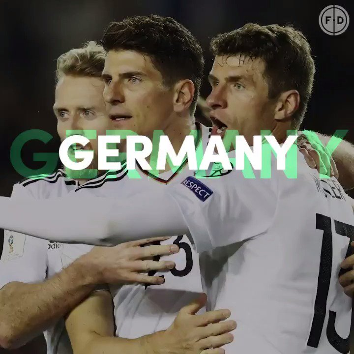 Will Germany be the biggest FLOP in the #WorldCup ?! #GER #MEX #SWE #KOR