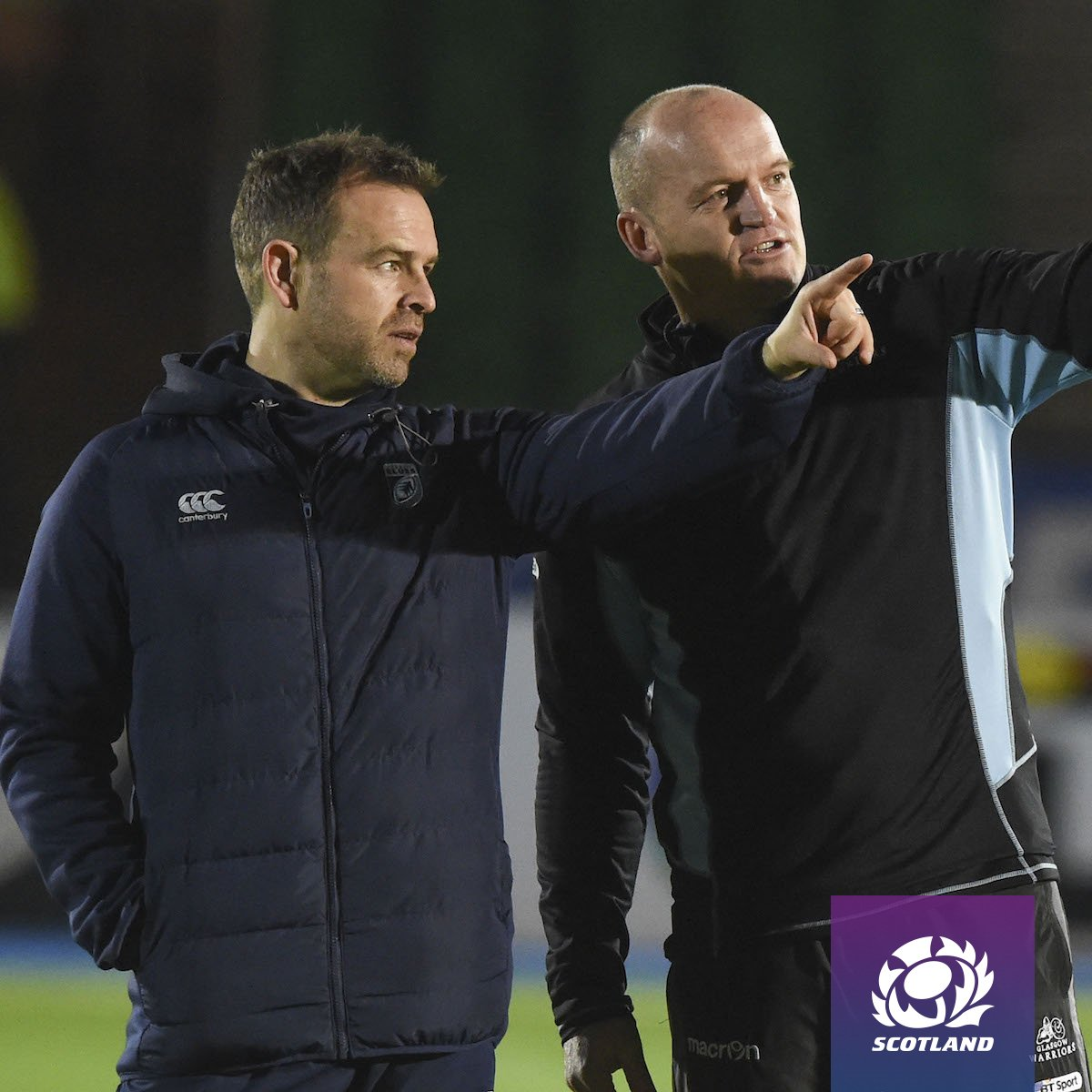 CONFIRMED   Scottish Rugby is pleased to confirm Danny Wilson will join the Scotland national team as Assistant Coach (forwards) this August. Wilson will replace Dan McFarland, who is set to join PRO14 side Ulster in January.  ➡️ https://t.co/sy3vy4TKMQ