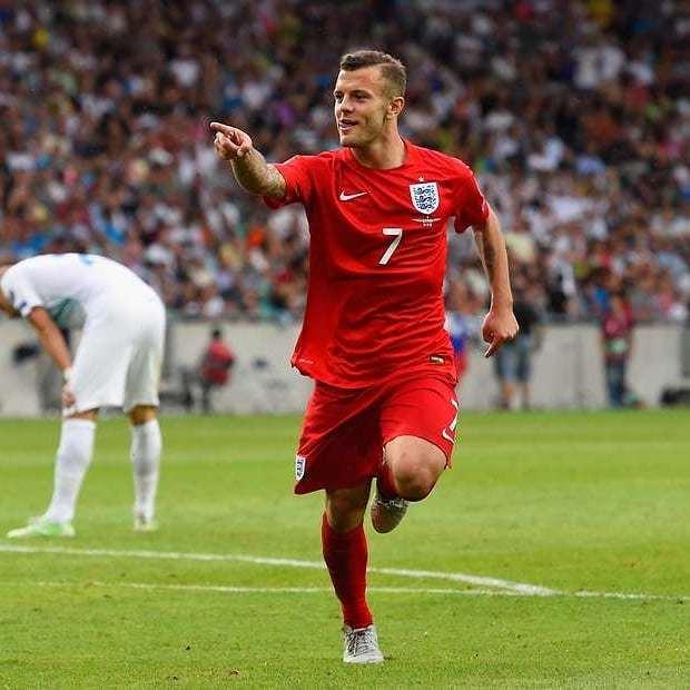 Good luck boys, make us proud @england