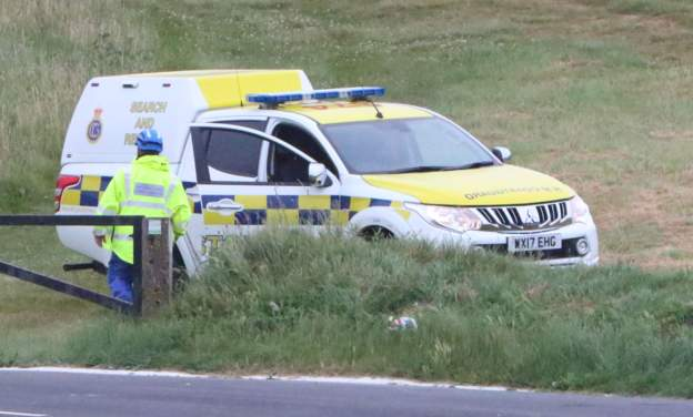 Mother and son found dead at foot of Beachy Head cliffs. Read the full story here: https://t.co/wNpPEFqXFC