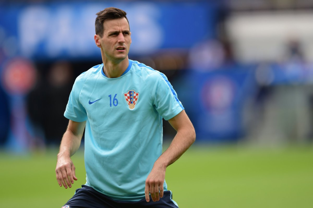 BREAKING: Croatia forward Nikola Kalinic has been kicked out of World Cup squad for refusing to come on against Nigeria