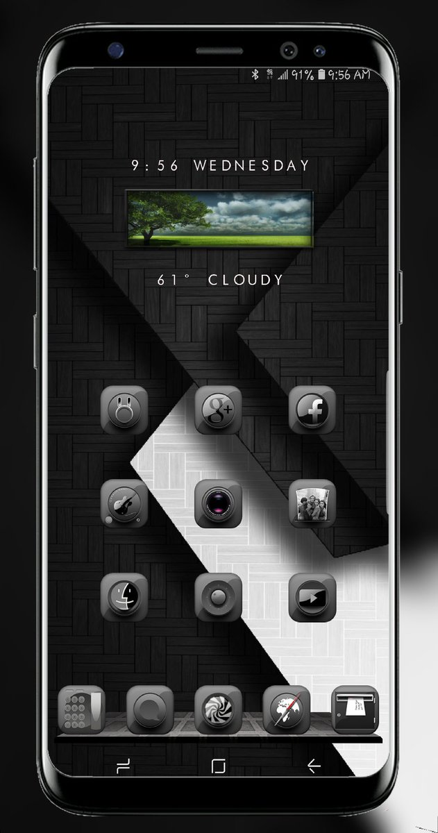 Seems that I just can&#39;t let go of my past  #BlackNux by @Chris_Themes  plus @bulldog5278 AE.<br>http://pic.twitter.com/p8psbjY6lx