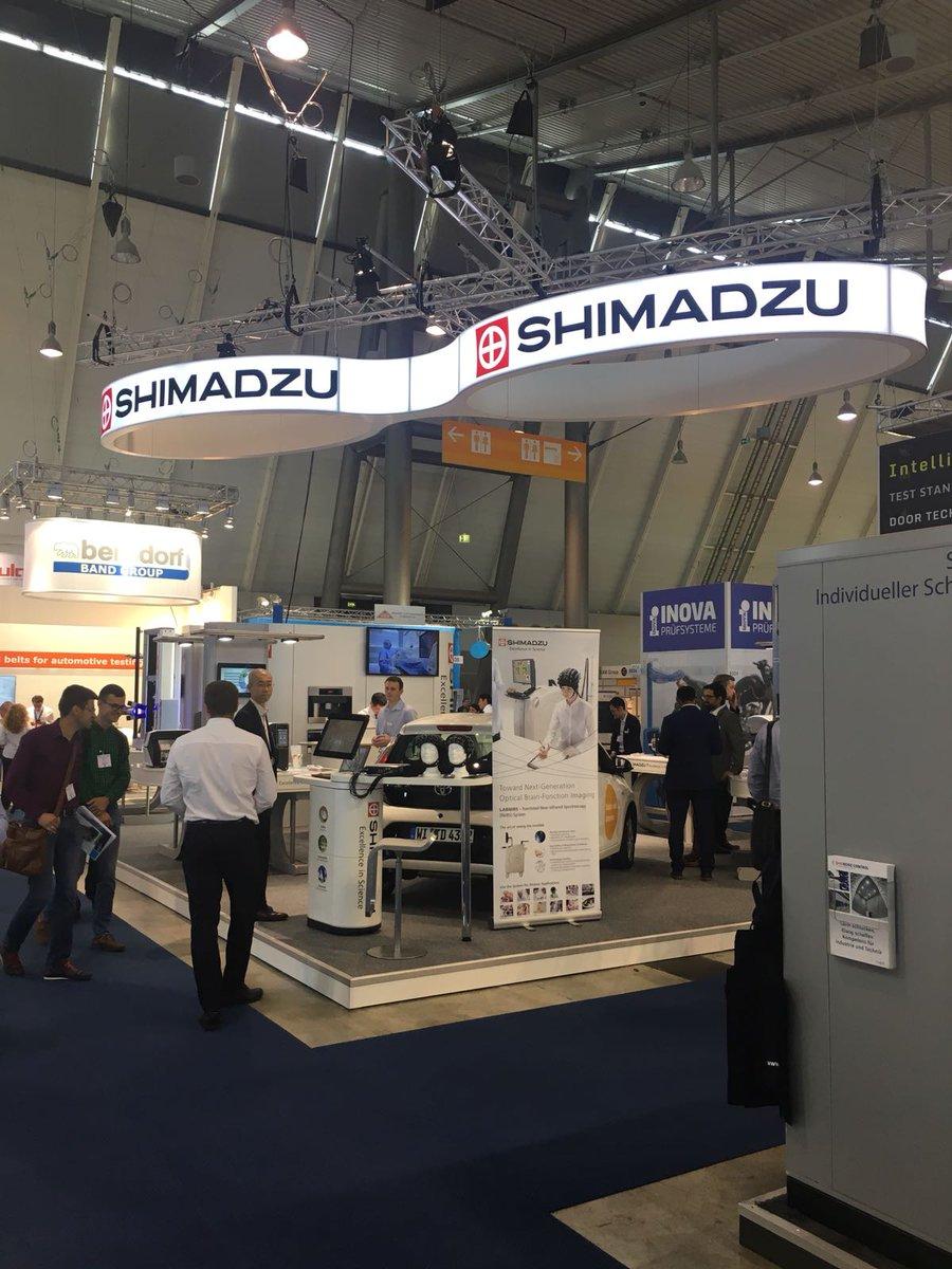 Shimadzu Europa GmbH on Twitter: