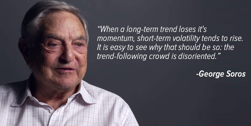 Image result for GEORGE SOROS quote