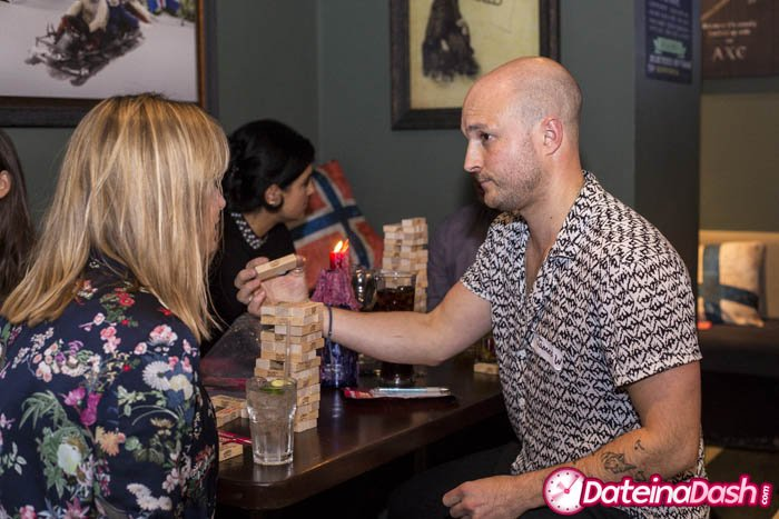 Over 35 speed dating london