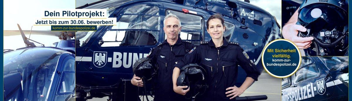 415 am 6 jun 2018 - Bundespolizei Bewerben