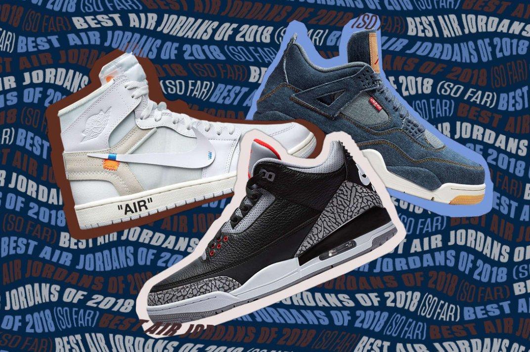 21ce8d0880ac3c The  span class  p-1 badge-info  best. 🔥 The best Air Jordans ...