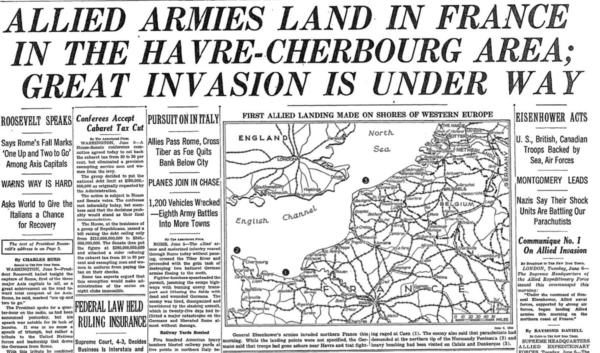 the details of allied forces invasion of france in 1944 In september 1944, the invasion of italy came to an anti-climactic end allied commanders on the ground believed they were poised to crush the german line that stretched from pisa to florence but allied commanders in washington and london decided that the cross-channel invasion of france, launched the previous june, should be supported by an.