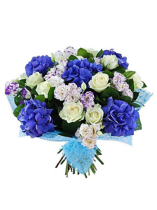 Фото самых красивых цветов и букетов