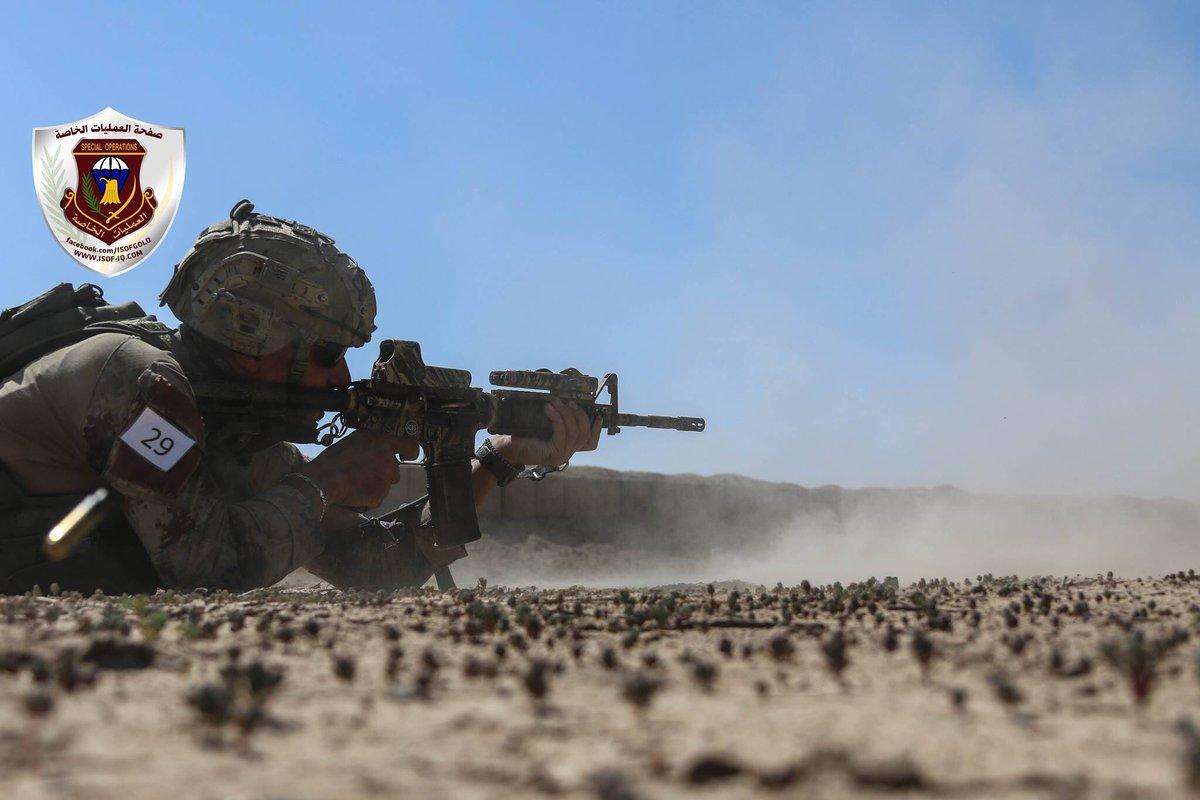 جهاز مكافحة الارهاب (CTS) و فرقة الرد السريع (ERB)...الفرقة الذهبية و الفرقة الحديدية - قوات النخبة - متجدد - صفحة 2 DfAkdmrWAAAPZjQ