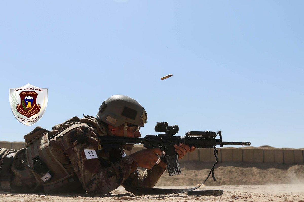 جهاز مكافحة الارهاب (CTS) و فرقة الرد السريع (ERB)...الفرقة الذهبية و الفرقة الحديدية - قوات النخبة - متجدد - صفحة 2 DfAkdmrXUAEzQQy