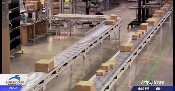 Could a proposed warehouse in #AirwayHeights be a future @amazon fulfillment center?  https://www. kxly.com/news/proposed- warehouse-in-west-plains-rumored-to-have-ties-to-amazon-1/749757040 &nbsp; …  #kxly via @TaylorKXLY<br>http://pic.twitter.com/N3J7G5Agb2