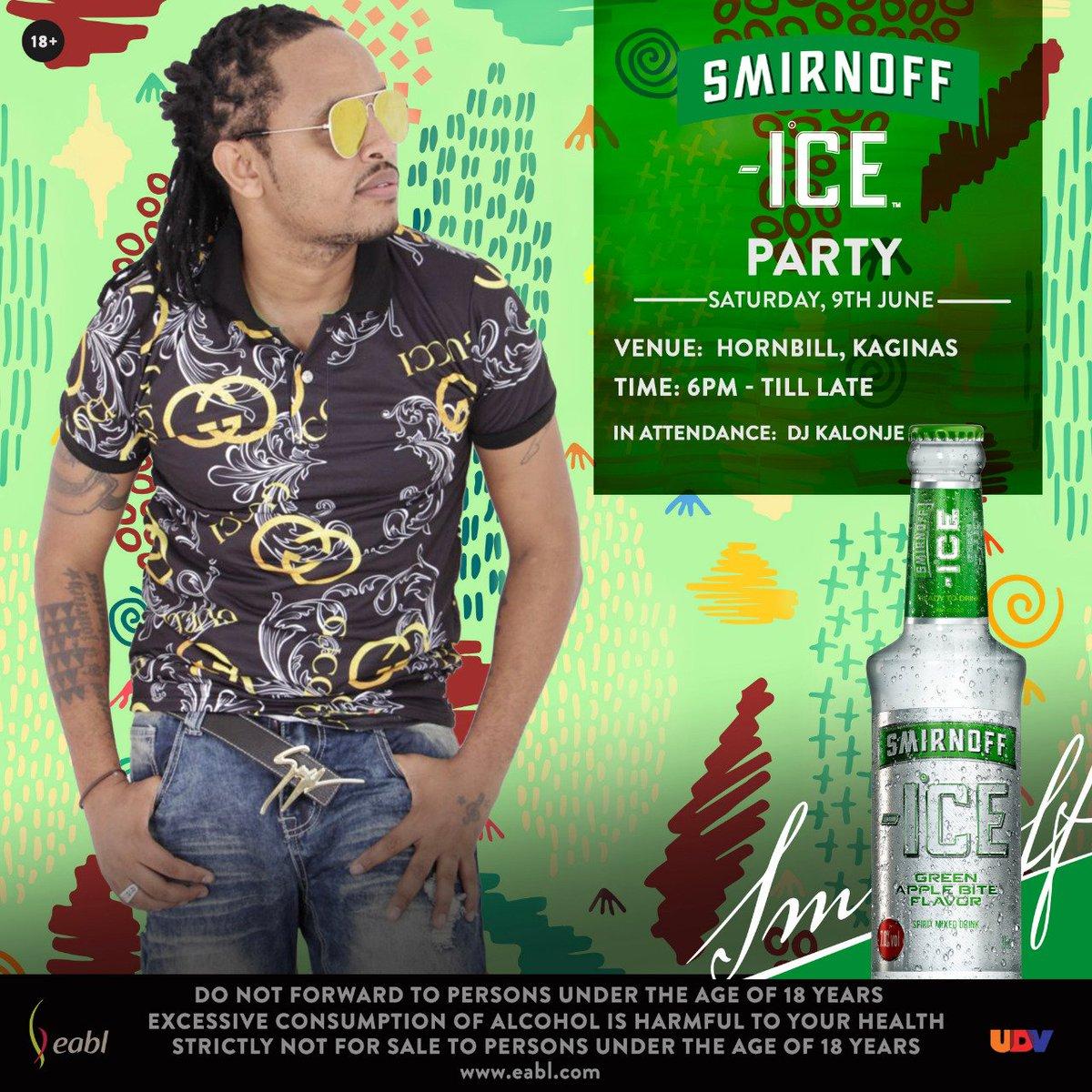 Smirnoff Kenya on Twitter: