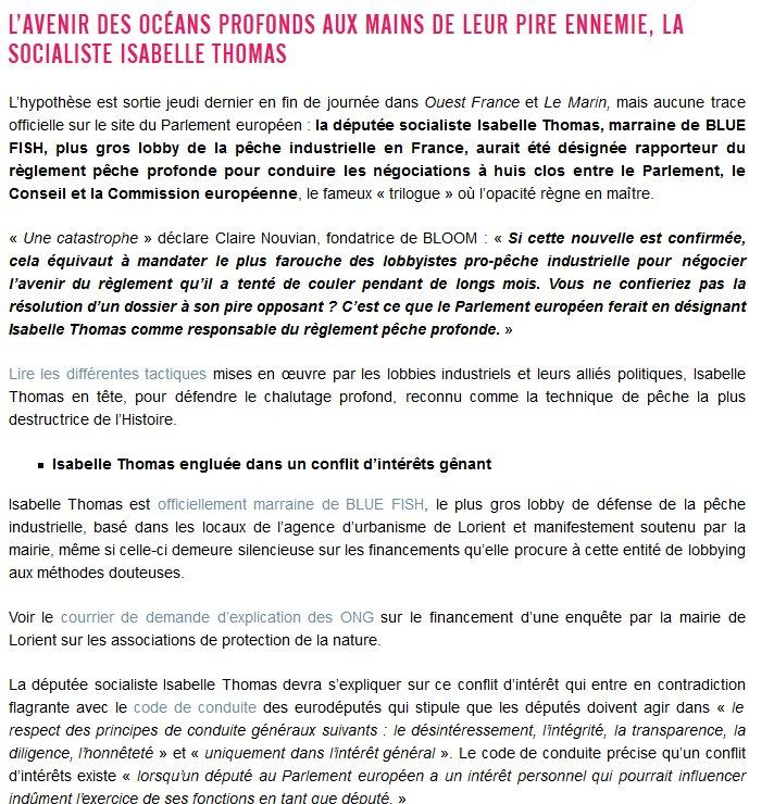 Mael Rannou On Twitter Isabelle Thomas Est Une Des Plus