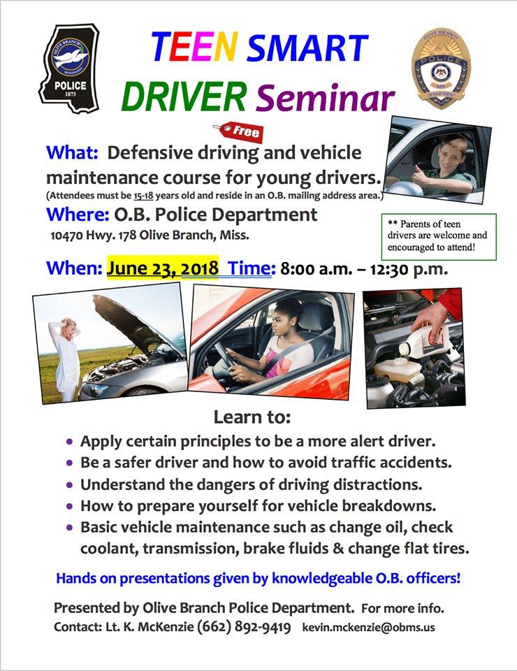 Teen Smart Driving >> Ob Chamber On Twitter Parents Don T Miss The Opportunity