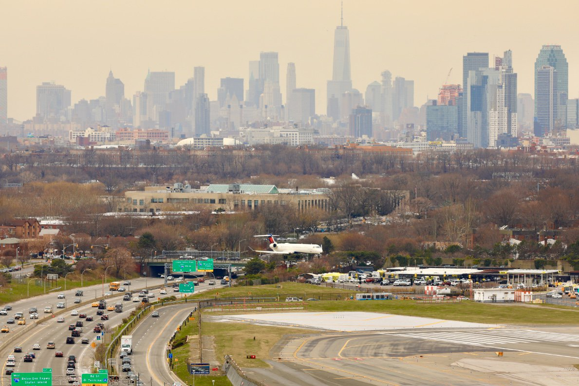 Laguardia Airport Wear A Face Covering On Twitter Parking Lot Closure Lga Terminal A Daily Lot Will Be Temporarily Closed From 10pm June 8 To 5am June 18 For Resurfacing