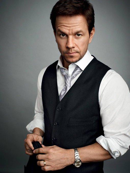 Happy birthday to Mark Wahlberg
