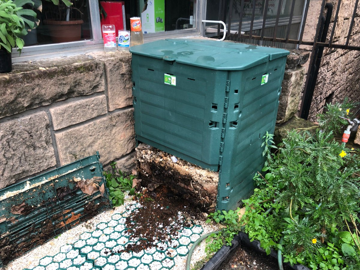 Compostiera Hashtag On Twitter