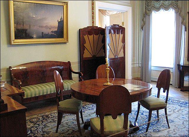 музей квартира пушкина в санкт петербурге фото клуб