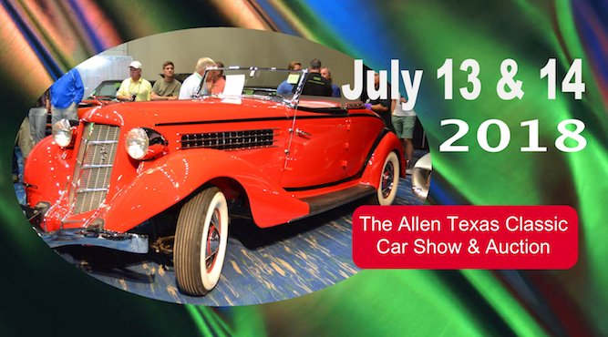Allen Event Center On Twitter Everyone Start Your Engines The