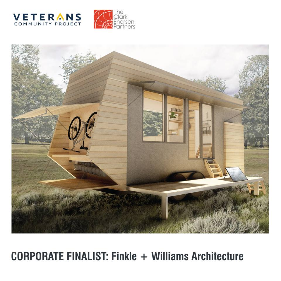 Finkle + Williams Architecture on Twitter: