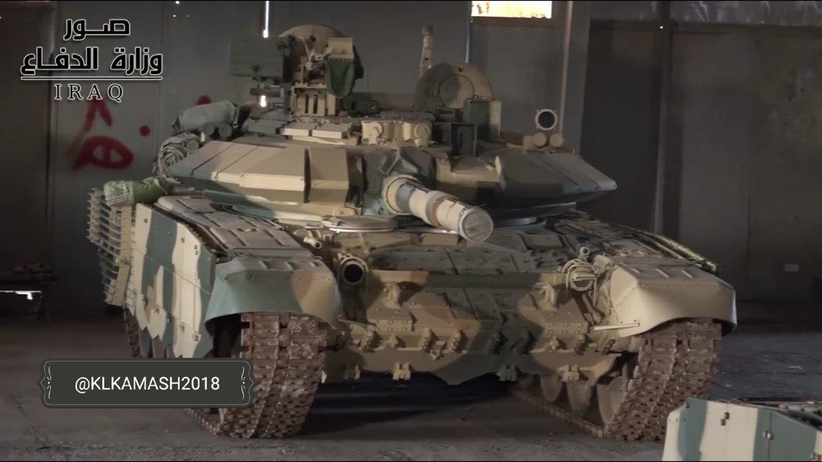العراق اشترى دبابات T-90 الروسيه !! - صفحة 13 DfBHqXMWAAEXUH-