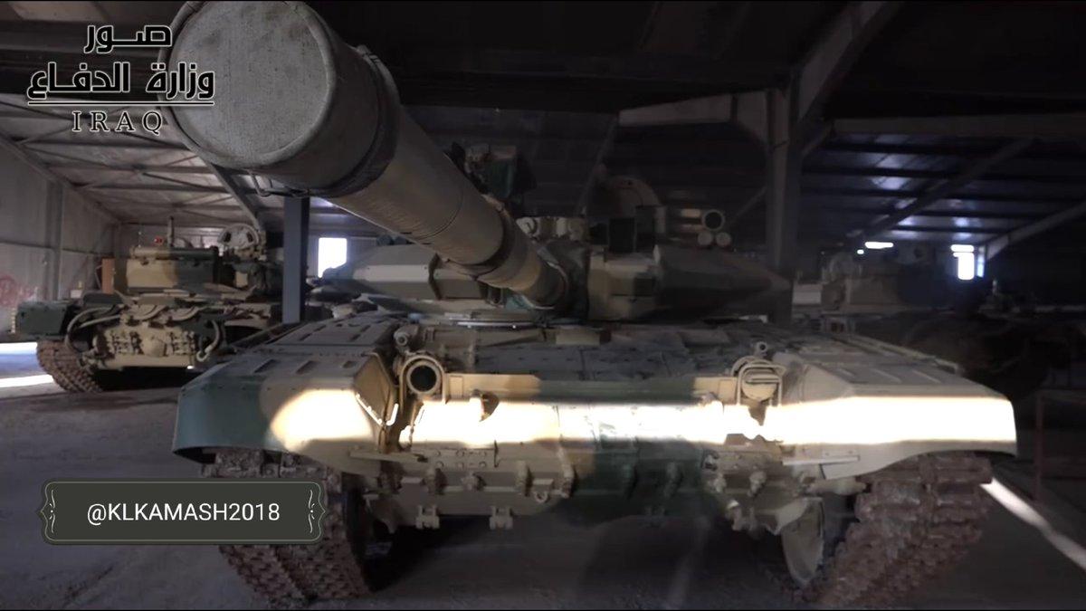 العراق اشترى دبابات T-90 الروسيه !! - صفحة 13 DfBHuHTXcAAGdos