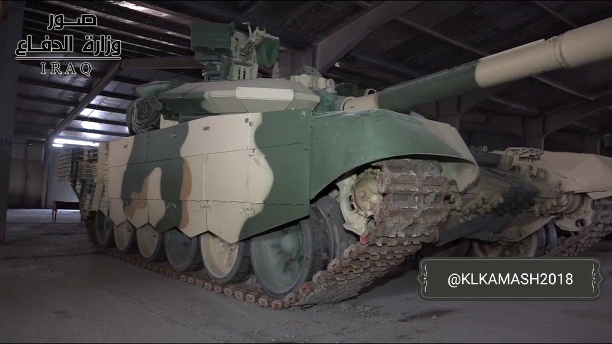 العراق اشترى دبابات T-90 الروسيه !! - صفحة 13 DfBJEv0WsAAyORg