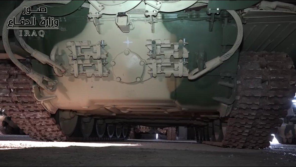 العراق اشترى دبابات T-90 الروسيه !! - صفحة 13 DfBJUO2W0AAodk6