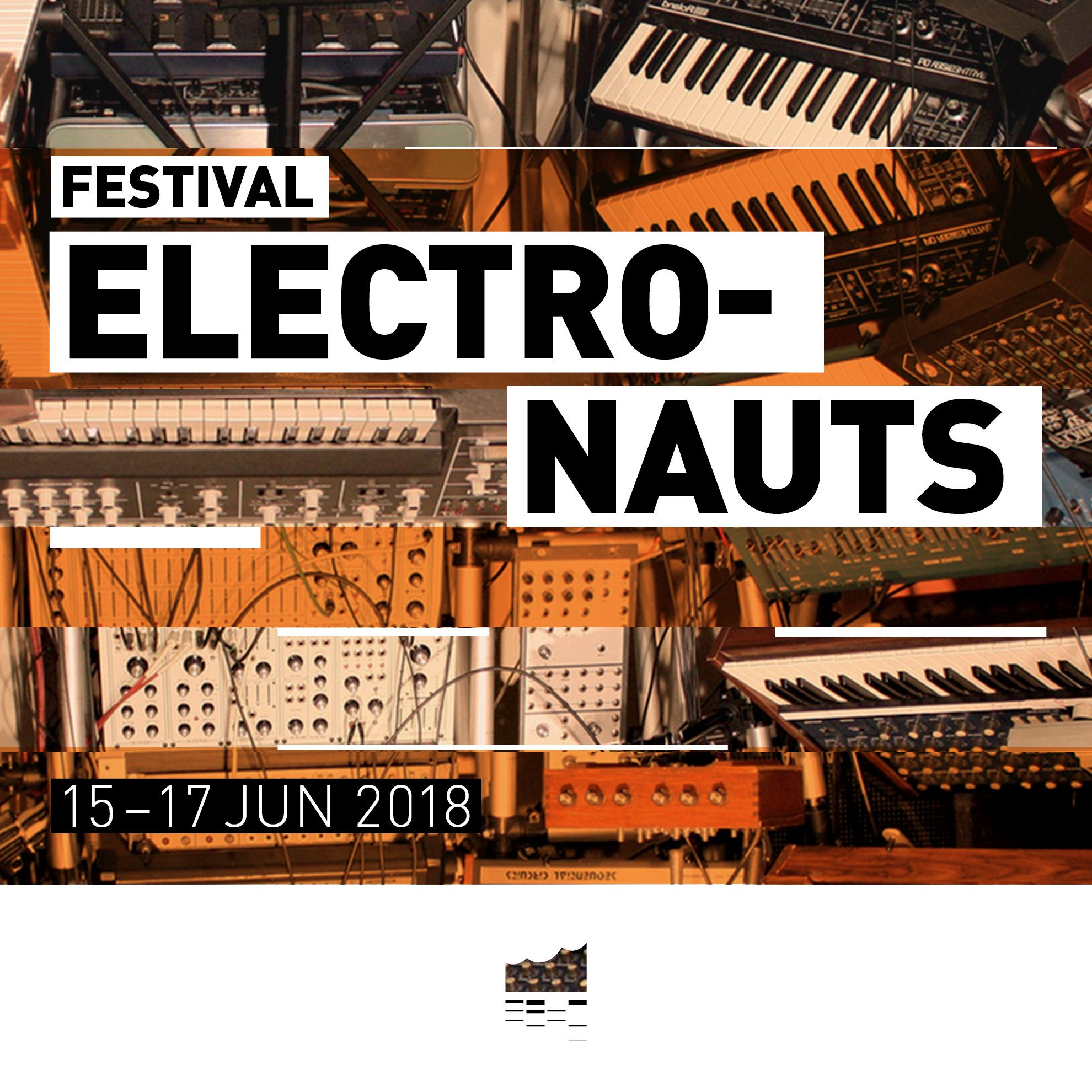 Reloaded twaddle – RT @elbphilharmonie: Back to school: it's all about analogue synthesizers in his...