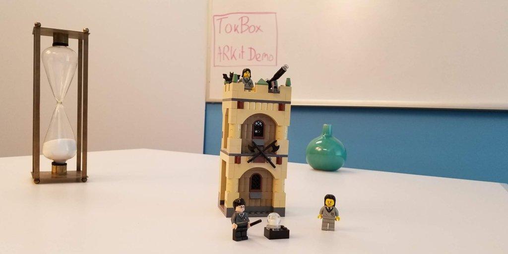 TokBox on Twitter: