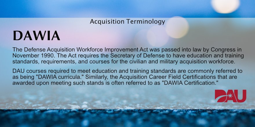 Defense Acquisitionu If Youre Looking For Information