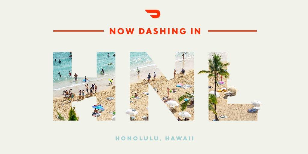 Now dashing in Honolulu, New Orleans, and Kitchener-Waterloo! blog.doordash.com/now-dashing-in… blog.doordash.com/now-dashing-in…