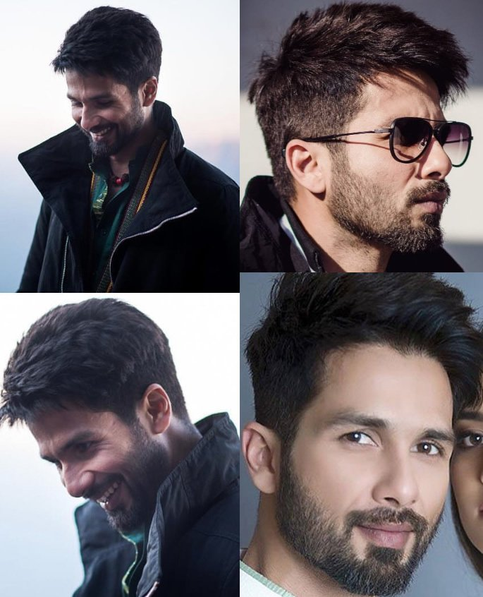 Shahid Kapoor Online Jersey בטוויטר Feature 10 Bollywood Men S Hairstyles For That Stylish Look Shahidkapoor Has The Best Hair In The Business Https T Co Hhp6reum2f Https T Co Ynlntriyv9
