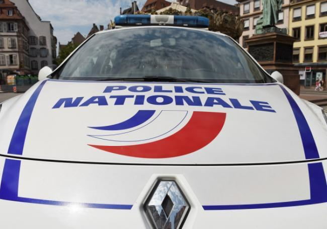Yvelines : nuit d'émeutes après la fermeture d'une mosquée islamiste >> https://t.co/SRE4mVo6lo