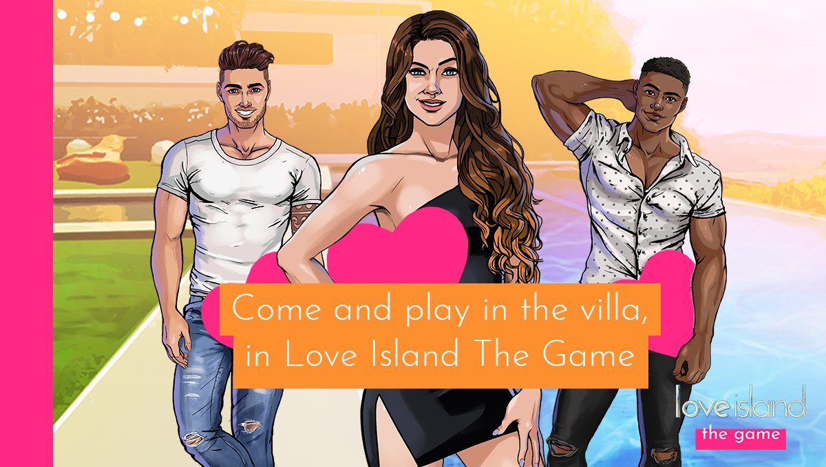 Fusebox Games On Twitter Are You Ready For Your Very Own Hot The Game Fuse Box Summer Of Love In Villa Island Mobile Coming To Ios And Android Watchthisspace Getgrafting