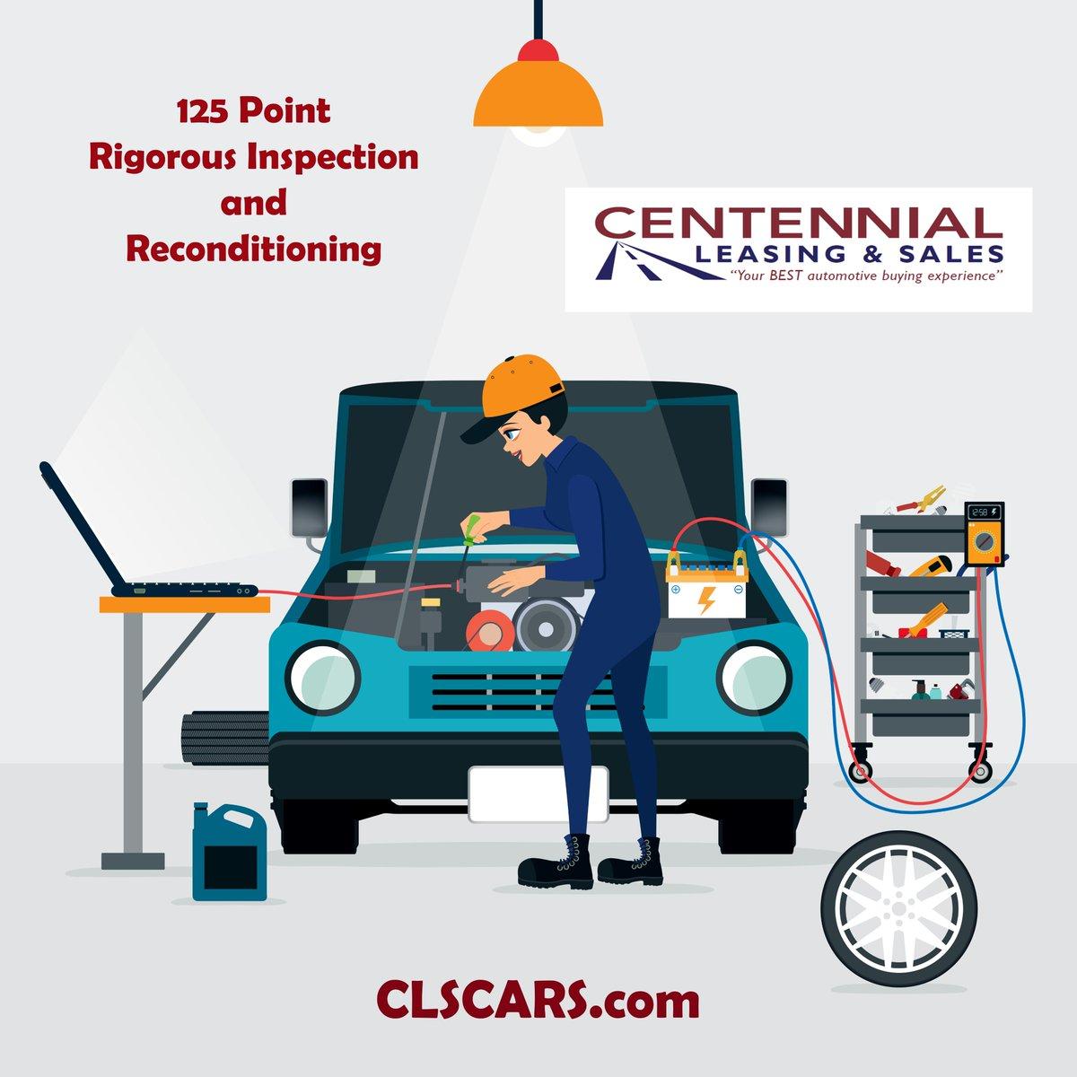 Centennial Leasing S Phoenix Az