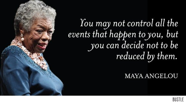 A little wisdom from my favorite icon on this #WriterWednesday #WednesdayWisdom #MayaAngelou