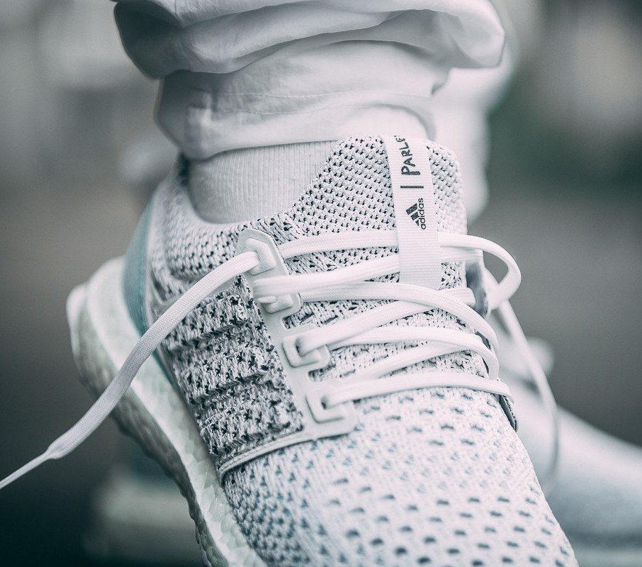 fbda4f9dfe6 On Foot Look at the Parley x adidas Ultra Boost Clima releasing this  Fridaypic.twitter.com GczyWO2H1h
