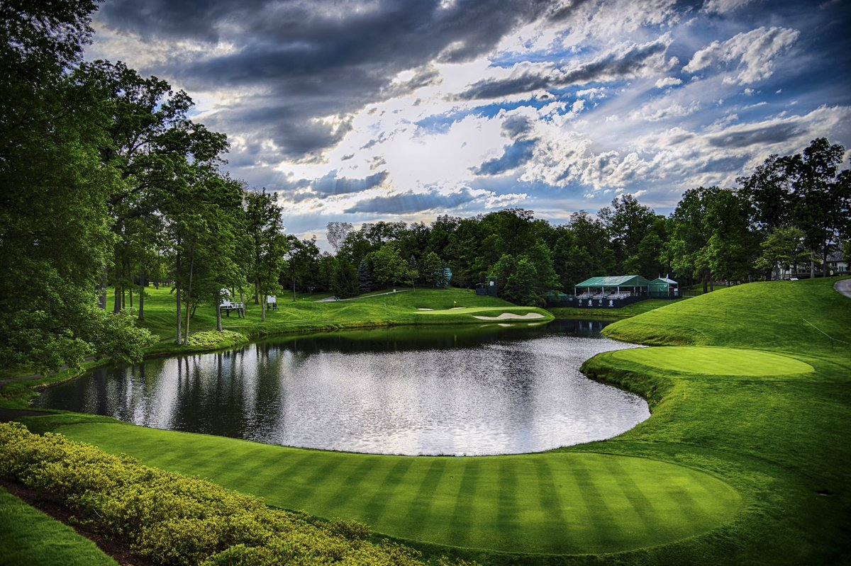 Still have a #theMemorial hangover? Get your fix by downloading one of our awesome #theMemorial internet browser themes here: bit.ly/2JuvaOO.